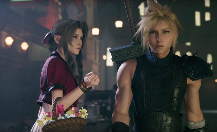 """Hé lộ nội dung của Final Fantasy VII Remake khiến gamer """"ngã ngửa"""" 6"""