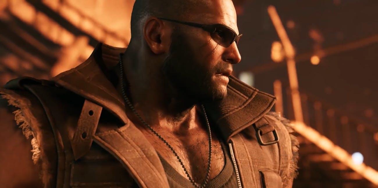 """Hé lộ nội dung của Final Fantasy VII Remake khiến gamer """"ngã ngửa"""" 7"""