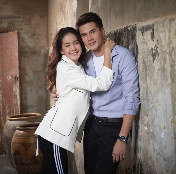 Lịch chiếu của 5 bộ phim Thái tháng 5/2019, toàn nam thần thôi! 4