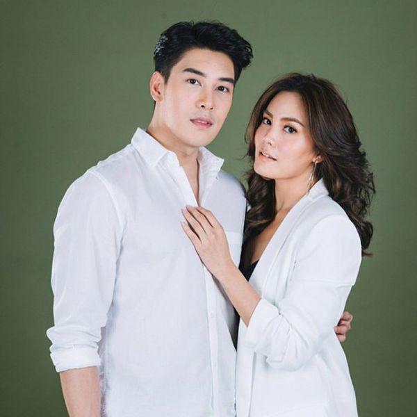 Lịch chiếu của 5 bộ phim Thái tháng 5/2019, toàn nam thần thôi! 7