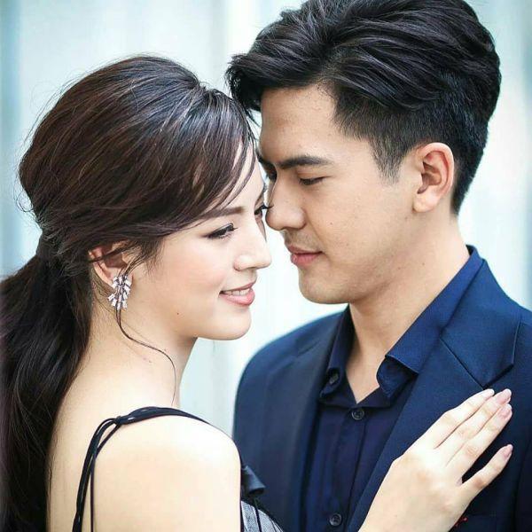 Lịch chiếu của 5 bộ phim Thái tháng 5/2019, toàn nam thần thôi! 9