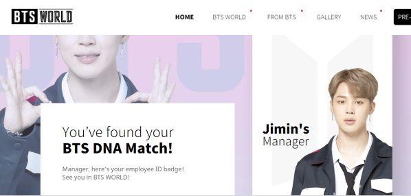 """Tất cả thông tin về game """"BTS World"""" của BTS mà ARMY cần biết 5"""