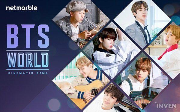 """Tất cả thông tin về game """"BTS World"""" của BTS mà ARMY cần biết 2"""