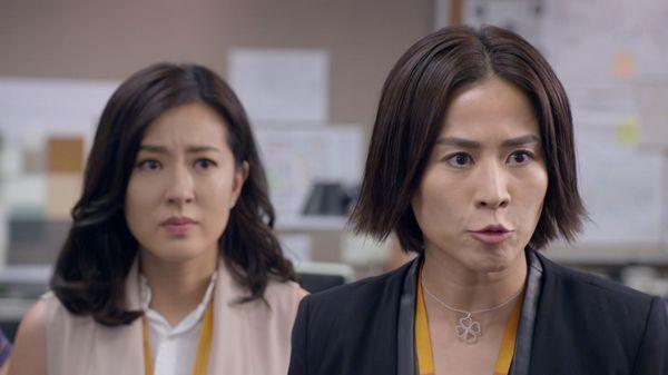 Tổng hợp những bộ phim hay nhất của 'Nhất tỷ' TVB Tuyên Huyên 10