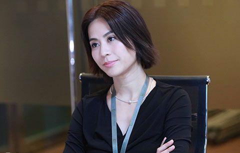 Tổng hợp những bộ phim hay nhất của 'Nhất tỷ' TVB Tuyên Huyên 11