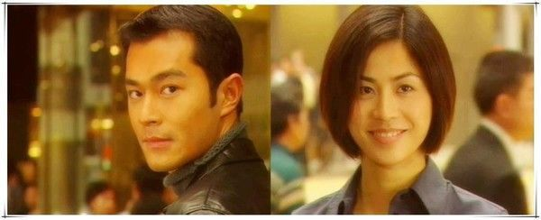 Tổng hợp những bộ phim hay nhất của 'Nhất tỷ' TVB Tuyên Huyên 2
