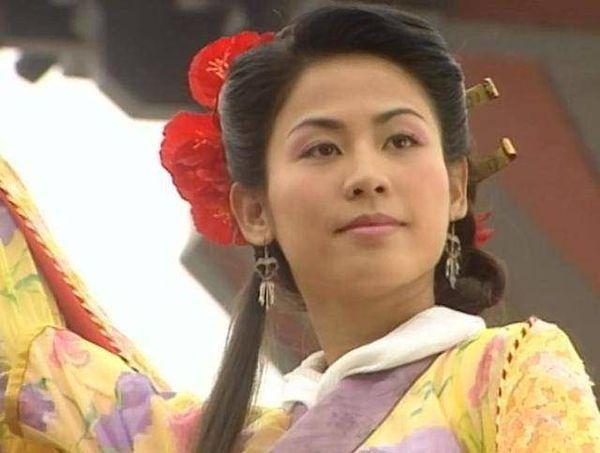 Tổng hợp những bộ phim hay nhất của 'Nhất tỷ' TVB Tuyên Huyên 5