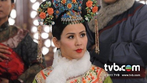 Tổng hợp những bộ phim hay nhất của 'Nhất tỷ' TVB Tuyên Huyên 8