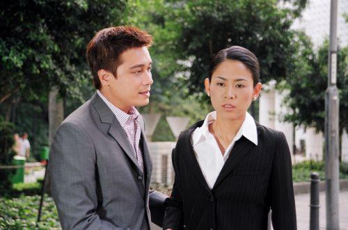 Tổng hợp những bộ phim hay nhất của 'Nhất tỷ' TVB Tuyên Huyên 9