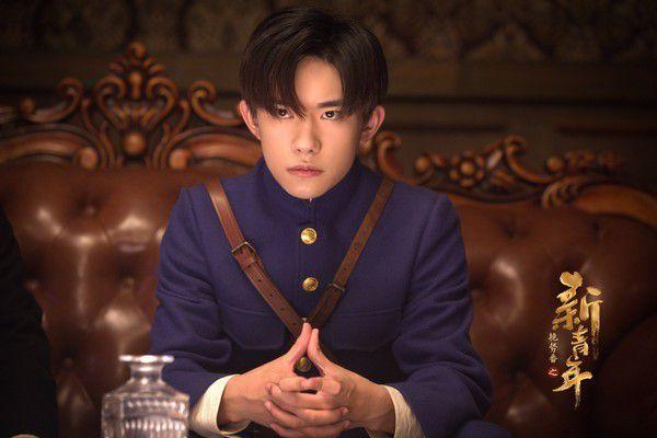Tổng hợp phim của Vương Tuấn Khải, Vương Nguyên, Dịch Dương Thiên Tỉ 12