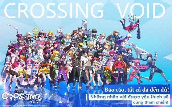 Top game mobile RPG phong cách anime hay nhất năm 2019 (P1) 2