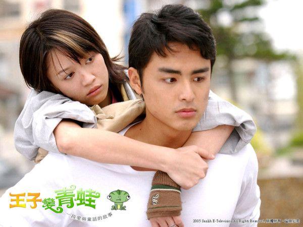 """Vill Wannarot và Son Yuke đóng chính trong """"Hoàng Tử Ếch"""" bản Thái 1"""