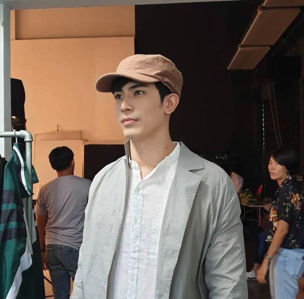 """Vill Wannarot và Son Yuke đóng chính trong """"Hoàng Tử Ếch"""" bản Thái 12"""