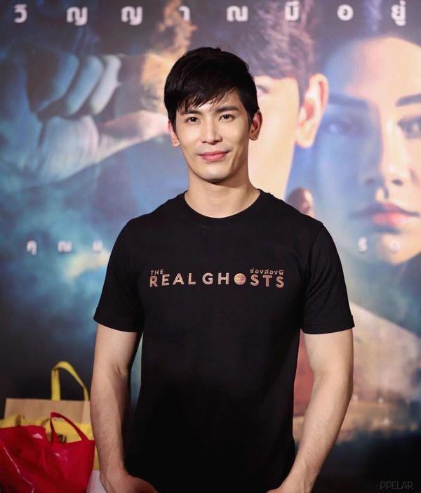 """Vill Wannarot và Son Yuke đóng chính trong """"Hoàng Tử Ếch"""" bản Thái 5"""