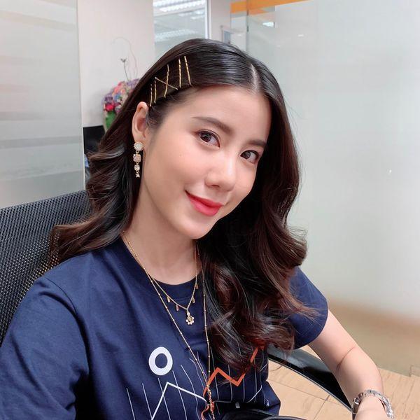 2 phim mới 2019 của Esther Supreeleela với Pong Nawat và Son Yuke 6