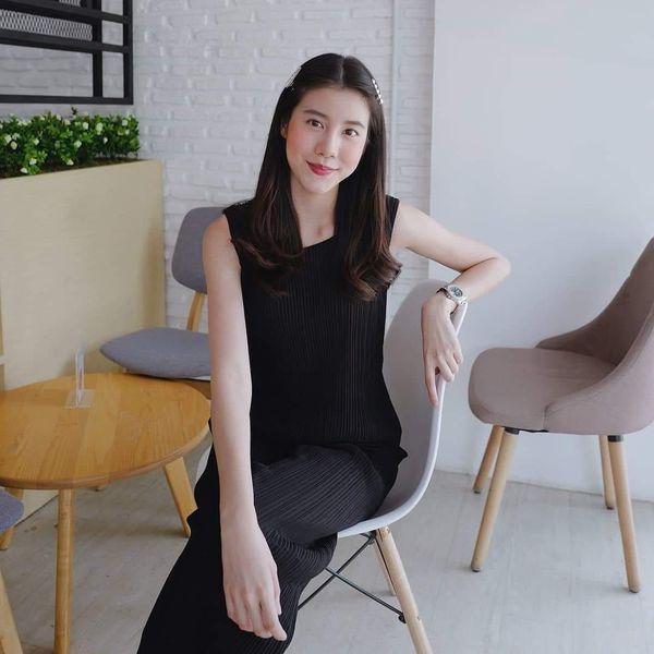 2 phim mới 2019 của Esther Supreeleela với Pong Nawat và Son Yuke 9