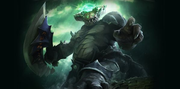 3 game Autobattlers: Dota Underlords, Auto Chess... nổi tiếng nhất hiện nay1
