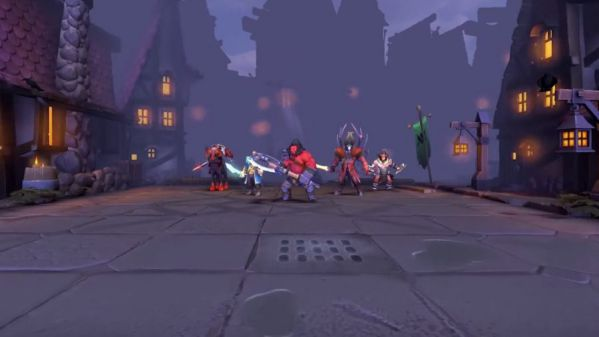 3 game Autobattlers: Dota Underlords, Auto Chess... nổi tiếng nhất hiện nay 2