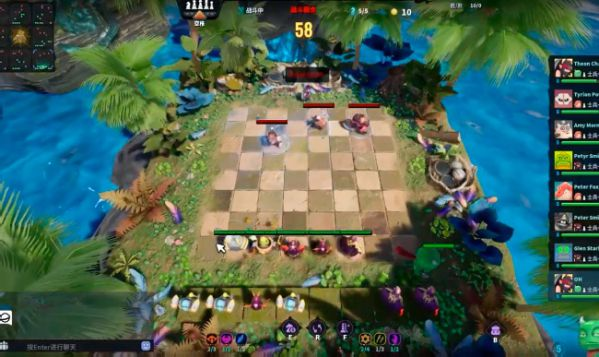 3 game Autobattlers: Dota Underlords, Auto Chess... nổi tiếng nhất hiện nay 5