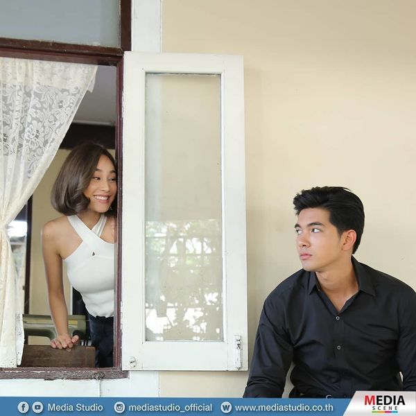 """5 bộ phim Thái Lan lên sóng tháng 7/2019 cũng khiến mọt """"đứng ngồi"""" 10"""