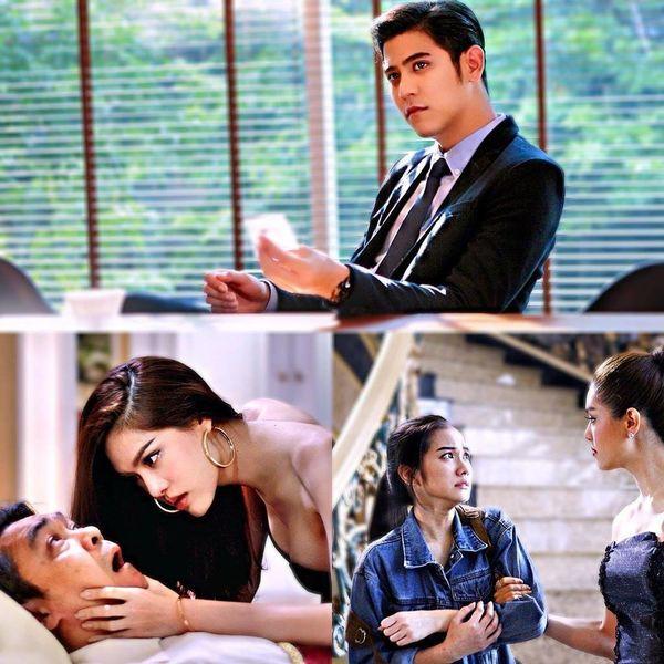 """5 bộ phim Thái Lan lên sóng tháng 7/2019 cũng khiến mọt """"đứng ngồi"""" 5"""
