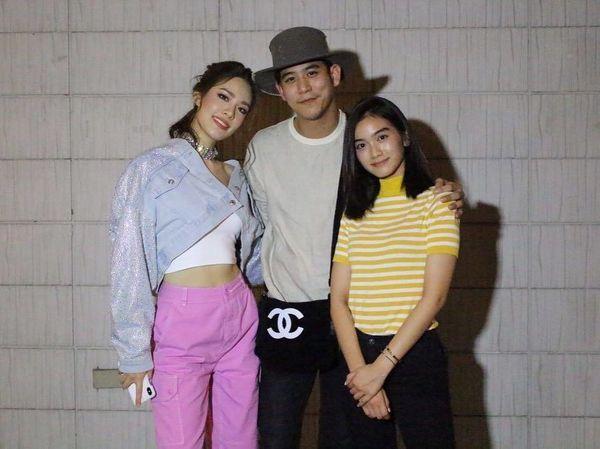 """5 bộ phim Thái Lan lên sóng tháng 7/2019 cũng khiến mọt """"đứng ngồi"""" 8"""