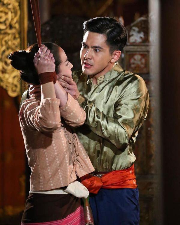 5 phim Thái Lan có rating cao và được quan tâm nhiều nhất nửa đầu 2019 12