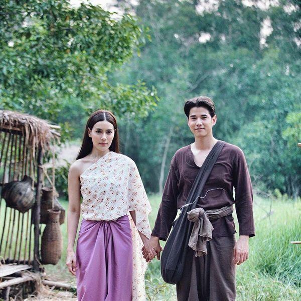 5 phim Thái Lan có rating cao và được quan tâm nhiều nhất nửa đầu 2019 5