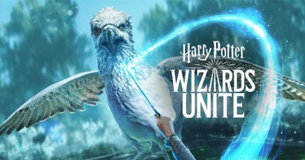 Cách chơi game Harry Potter: Wizards Unite dành cho người mới 1