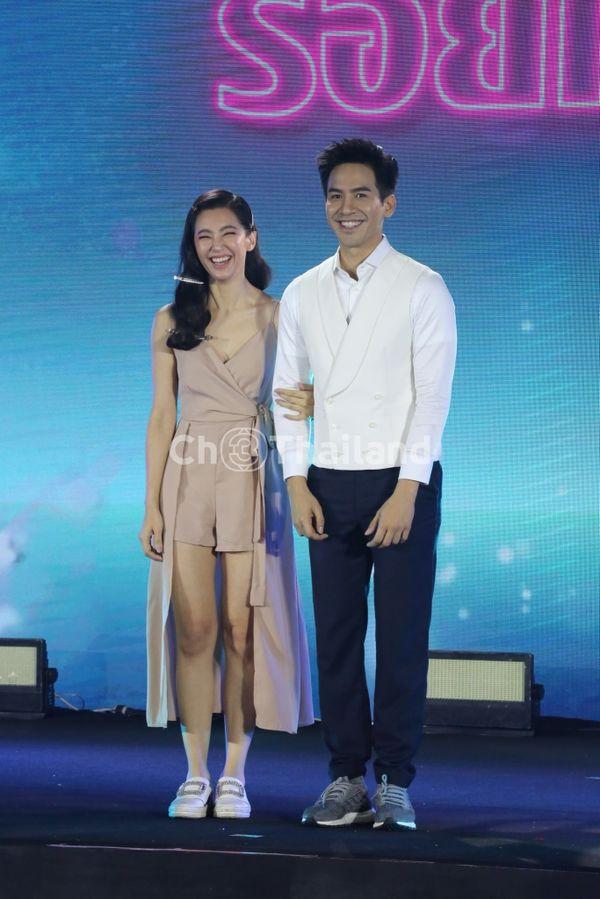 Danh sách 13 bộ phim Thái sắp ra mắt trong nửa cuối năm 2019 của đài CH3 1