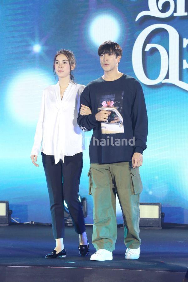 Danh sách 13 bộ phim Thái sắp ra mắt trong nửa cuối năm 2019 của đài CH3 4