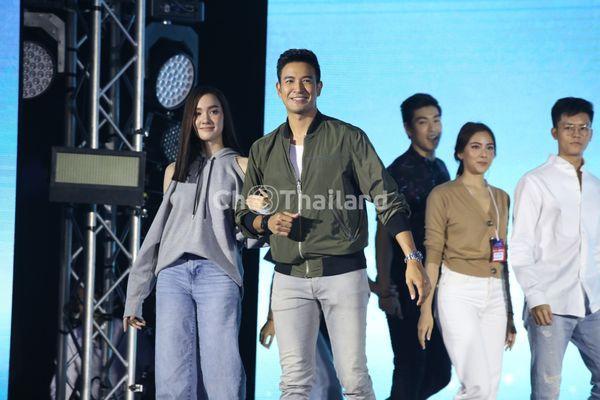 Danh sách 13 bộ phim Thái sắp ra mắt trong nửa cuối năm 2019 của đài CH3 5