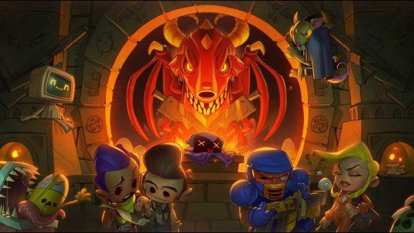 Hướng dẫn cách nhận game Enter the Gungeon hoàn toàn miễn phí 1