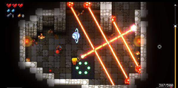 Hướng dẫn cách nhận game Enter the Gungeon hoàn toàn miễn phí 3