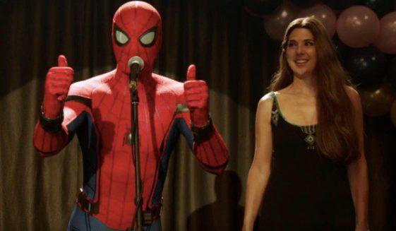Những bộ giáp đặc biệt có trong phim Spider-Man: Far From Home 1