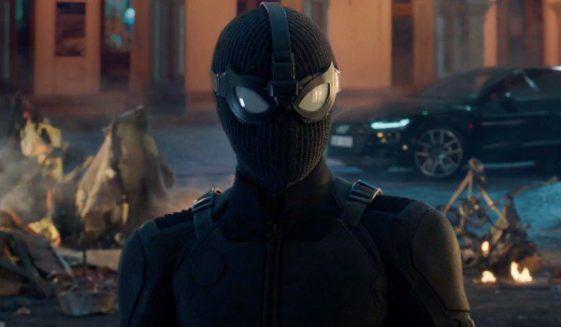 Những bộ giáp đặc biệt có trong phim Spider-Man: Far From Home 3