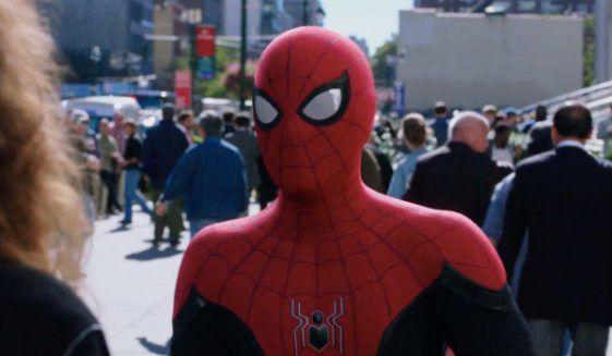 Những bộ giáp đặc biệt có trong phim Spider-Man: Far From Home 4