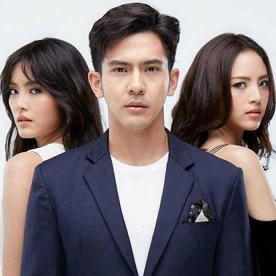 """""""Plerng Prang Tian/Lửa Giấu Nến"""": Khi kẻ thứ ba được khán giả bênh vực 5"""