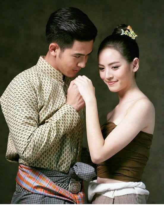 """""""Plerng Prang Tian/Lửa Giấu Nến"""": Khi kẻ thứ ba được khán giả bênh vực 6"""