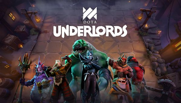 Tải ngay Dota Underlord bản Mobile cho iOS và Android ngay thôi! 1