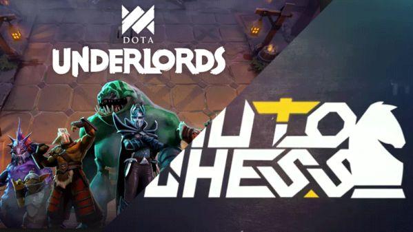 Tải ngay Dota Underlord bản Mobile cho iOS và Android ngay thôi! 3