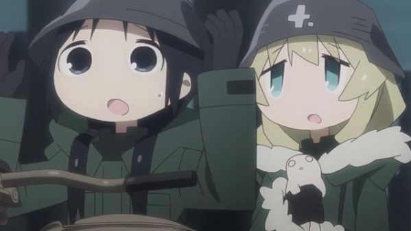 """Top 10 anime """"feel-good"""" sau những ngày thi cử, làm việc căng thẳng 1"""