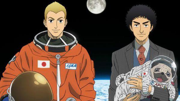 """Top 10 anime """"feel-good"""" sau những ngày thi cử, làm việc căng thẳng 5"""