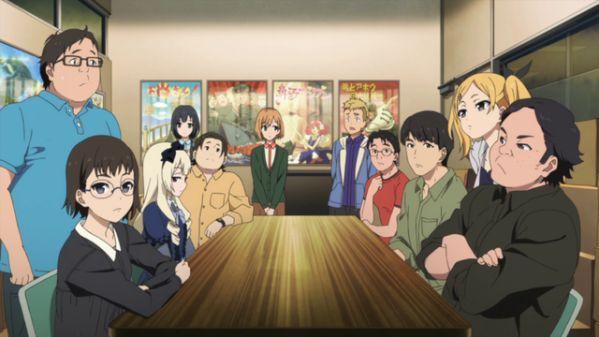"""Top 10 anime """"feel-good"""" sau những ngày thi cử, làm việc căng thẳng 6"""