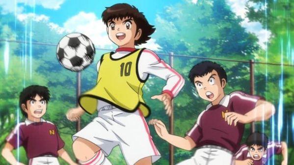 """Top 10 anime """"feel-good"""" sau những ngày thi cử, làm việc căng thẳng 9"""