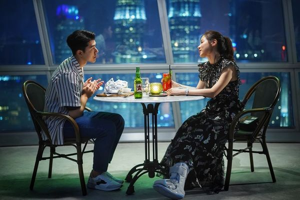 Top nam thần và những bộ phim xuất sắc nhất của màn ảnh Thái 10