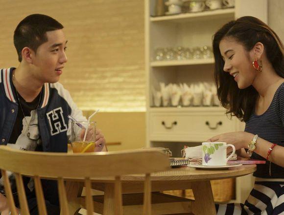 Top nam thần và những bộ phim xuất sắc nhất của màn ảnh Thái 12