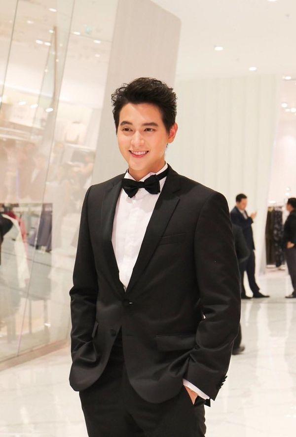 Top nam thần và những bộ phim xuất sắc nhất của màn ảnh Thái 2