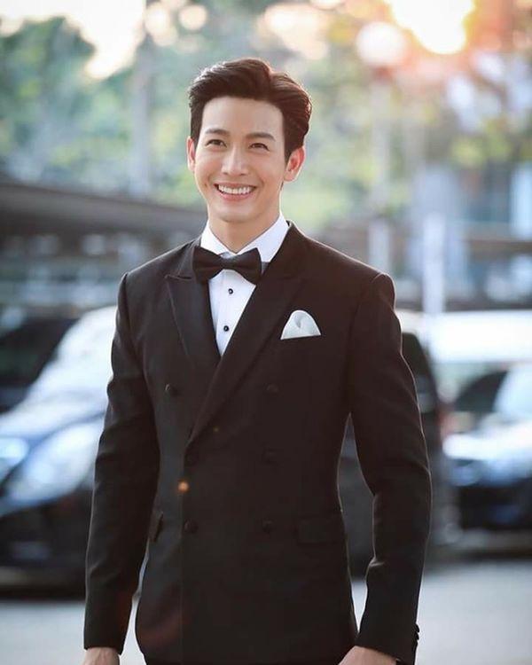 Top nam thần và những bộ phim xuất sắc nhất của màn ảnh Thái 20