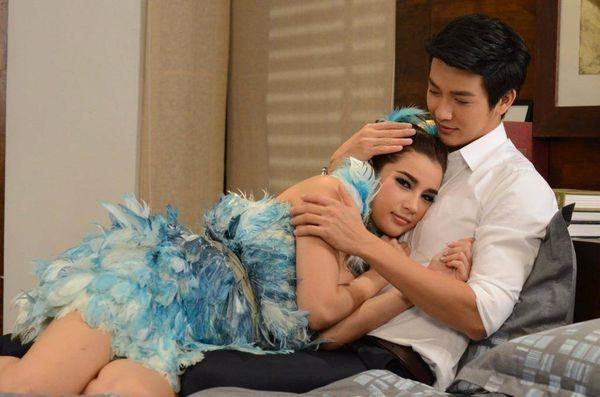 Top nam thần và những bộ phim xuất sắc nhất của màn ảnh Thái 21